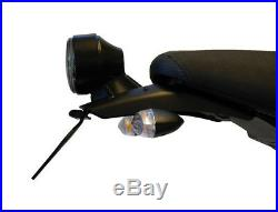 Yamaha XSR900 Evotech Performance Tail Tidy / Fender Eliminator