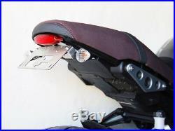 Yamaha XSR900 Fender Eliminator Kit, LED Tail Light, LED Plate light. XSR900 LED