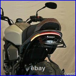 Yamaha XSR 700 FENDER Eliminator Corto Coda Standard LED New Rage Cycles