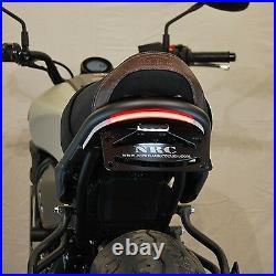 Yamaha XSR 700 Fender Eliminator Short Tail Standart Led New Rage Cycles NRC