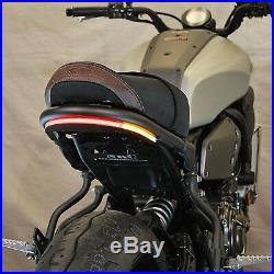 Yamaha XSR 700 Fender Eliminator Short Tail Tucked Led New Rage Cycles NRC