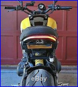 Yamaha XSR 900 Fender Eliminator (Tucked) New Rage Cycles
