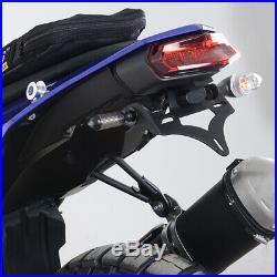Yamaha XTZ700 Tenere 700 R & G Kennzeichenhalter Nummer Platte Lizenzinhaber