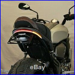 Yamaha Xsr 700 FENDER Eliminator Corta Cola Standar LED New Rage Cycles Nrc