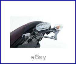 Yamaha Xsr 900-16 /20 Fender Eliminator R&g Racing- LP0197BK