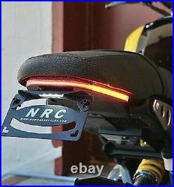 Yamaha Xsr 900 FENDER Eliminator (Standard) New Rage Cycles