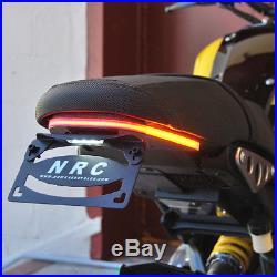 Yamaha Xsr 900 Fender Eliminator New Rage Cycles
