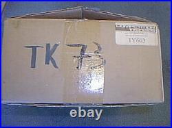 Yamaha YZFR6 R6 1999-2000 COMPETITION WERKS (1Y603) Fender Eliminator Kit