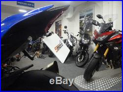 Yamaha YZF R1 Tail Tidy Fender Eliminator 2015 to 2019 Plug and play no cutting