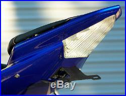 Yamaha Yzf R6 2006-2016 Fender Eliminator Complete Kit With Led Lights New