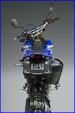 Yosh Fender Eliminator Kit License Plate Holder for Yamaha WR250R 2008-2019