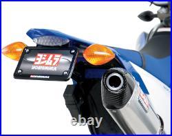 Yosh Fender Eliminator Kit License Plate Holder for Yamaha WR250X 2010-2011