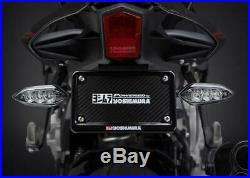 Yoshimura 070BG131411 fender eliminator kit for 2015-2020 Yamaha YZF-R1