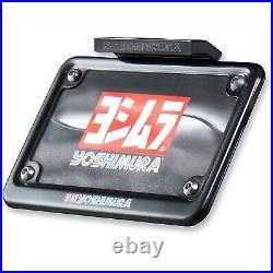 Yoshimura 070BG137001 Fender Eliminator Kit Yamaha FZ-07
