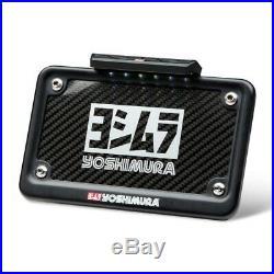 Yoshimura 070BG137001 Fender Eliminator Kit for Yamaha FZ-07 /MT-07 2015-18