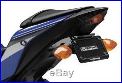 Yoshimura Fender Eliminator Kit 070BG133201 for Yamaha YZF-R3 2015-2020