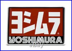 Yoshimura Fender Eliminator Kit For Yamaha XSR 900 16-19 070BG139600