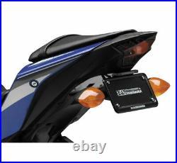 Yoshimura Fender Eliminator Kit YAMAHA R3 15-21 MT-03 2020