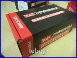 Yoshimura Fender Eliminator Kit Yamaha Wr250r 2008-20 + Wr250x 2010-11