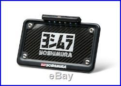 Yoshimura Fender Eliminator Kit Yamaha YZF-R6V 2006-2016 CLOSE OUT