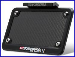 Yoshimura LED License Plate Fender Eliminator Kit For Yamaha FZ-10 070BG131001