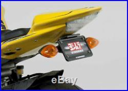 Yoshimura LED License Plate Fender Eliminator Kit fit Yamaha YZF R6V 070BG136303