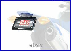Yoshimura Posterior FENDER Eliminator Kit (070BG133001)