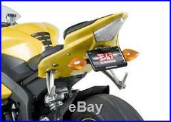 Yoshimura Tail Tidy Fender Eliminator Kit Yamaha R6 2006-2007 2co