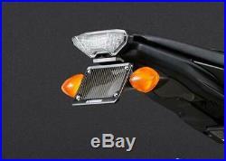 Yoshimura Tail Tidy Fender Eliminator Kit Yamaha Tracer 900 2015